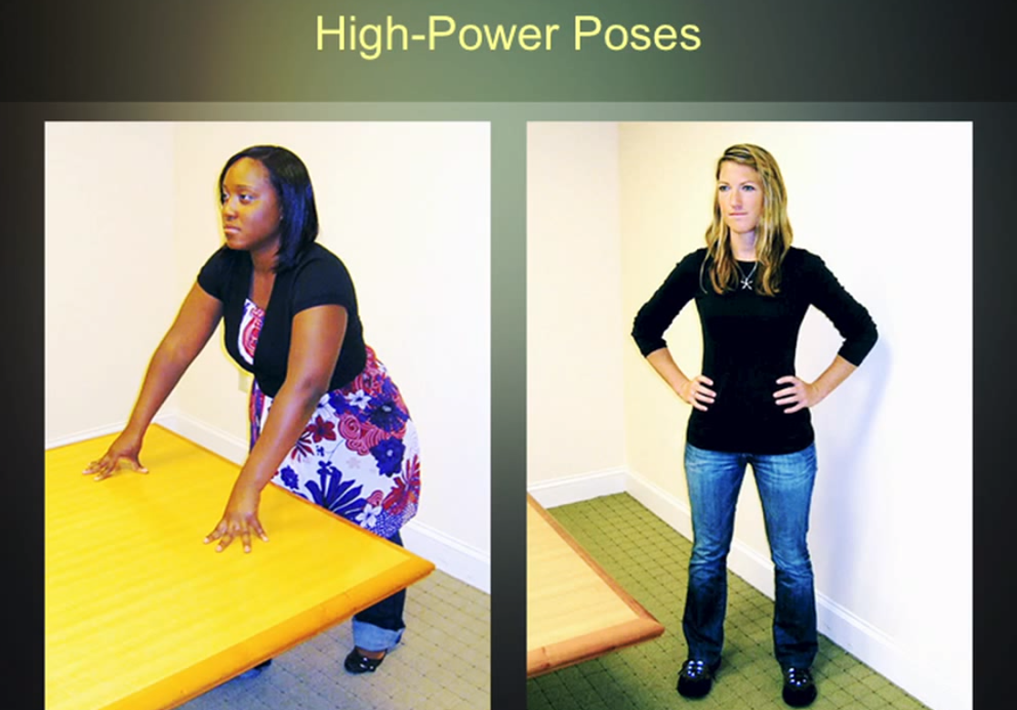 power positions