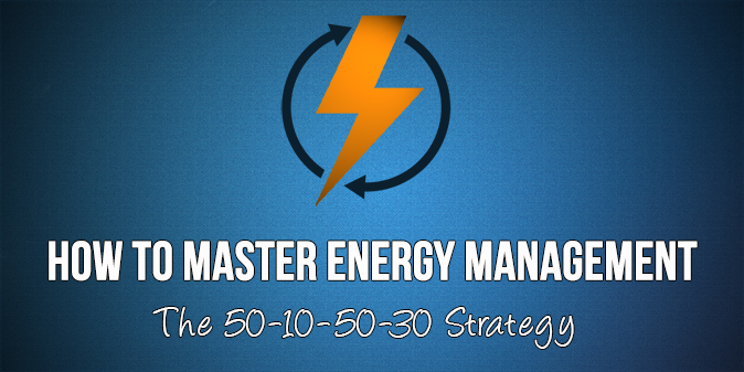 energy management mastery